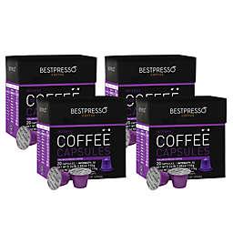 Bestpresso 80-Count Intenso Espresso Capsules