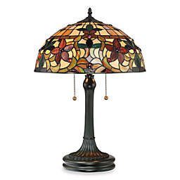 Quoizel Kami Table Lamp