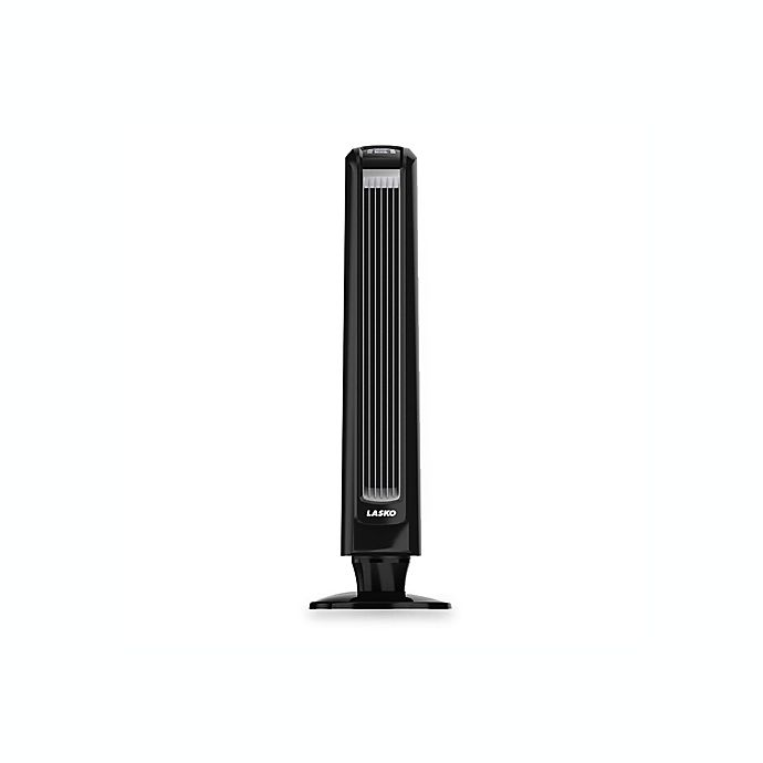 Alternate image 1 for Lasko® 32-Inch Tower Fan with Remote Control