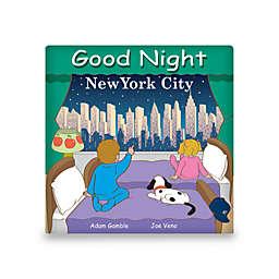 """Good Night New York City"" Board Book"