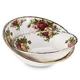 Royal Albert Old Country Roses All Purpose Bowl