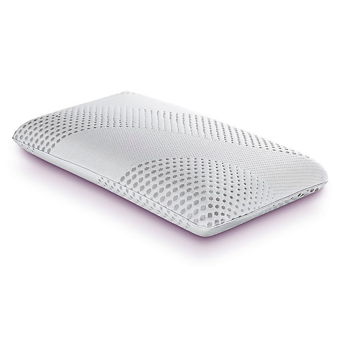 Alternate image 1 for PureCare® Celliant Memory Foam Pillow