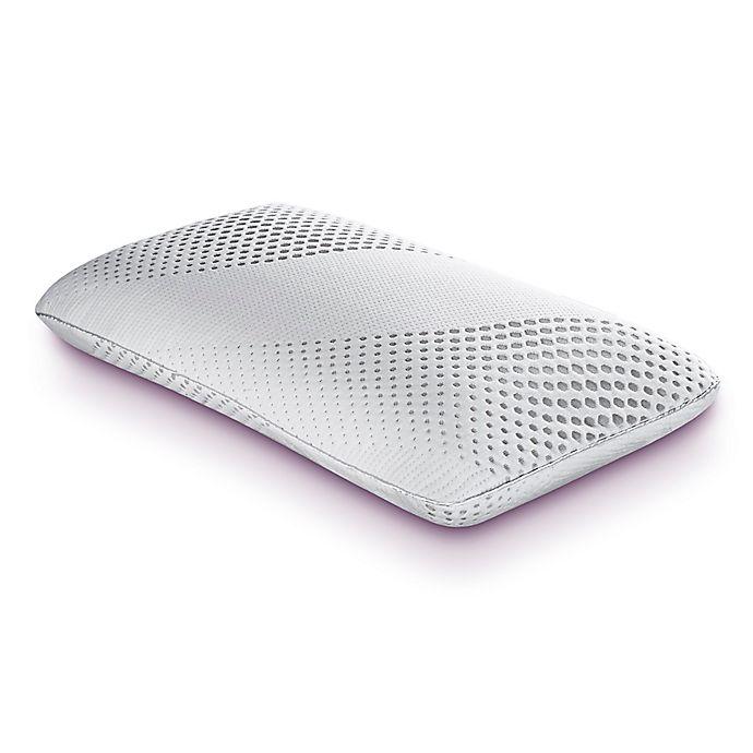 Alternate image 1 for PureCare® Celliant Latex Queen Pillow