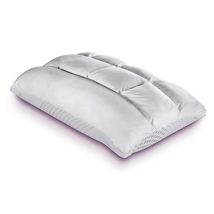Alternate image 1 for PureCare® Celliant SoftCell Select Queen Pillow