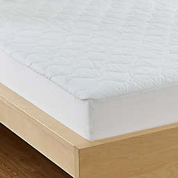 Bargoose Quilted 4-Ply Waterproof Twin XL Mattress Pad