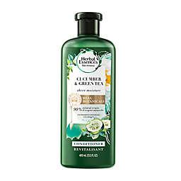 Clairiol® Herbal Essences 13.5 fl. oz. Sheer Moisture Cucumber and Green Tea Conditioner