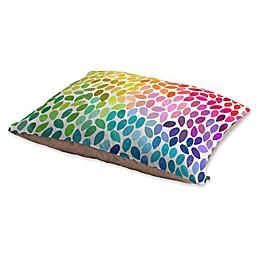 Deny Designs Garmina Dhawan Rain Pet Bed