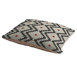 Deny Designs Holli Zollinger Native Natural Plus Pet Bed in Grey