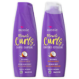 Aussie Miracle Curls Hair Collection