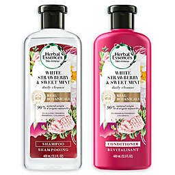 Clairiol® Herbal Essences Bio:Renew Hair Collection in White Strawberry/Sweet Mint
