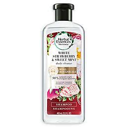Clairiol® Herbal Essences Bio:Renew Shampoo in White Strawberry/Sweet Mint