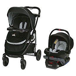 Graco® Modes™ LX Click Connect Travel System in Myles™