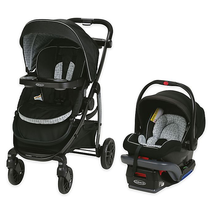 Alternate image 1 for Graco® Modes™ LX Click Connect Travel System in Myles™