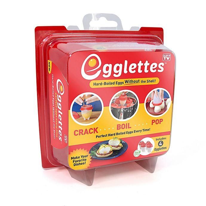 Alternate image 1 for Egglettes™ Hard Boiled Egg Pods
