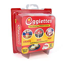 Egglettes™ Hard Boiled Egg Pods