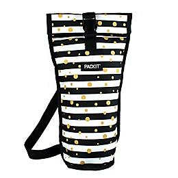 Packit® Celebration Dot Freezable Wine Bag