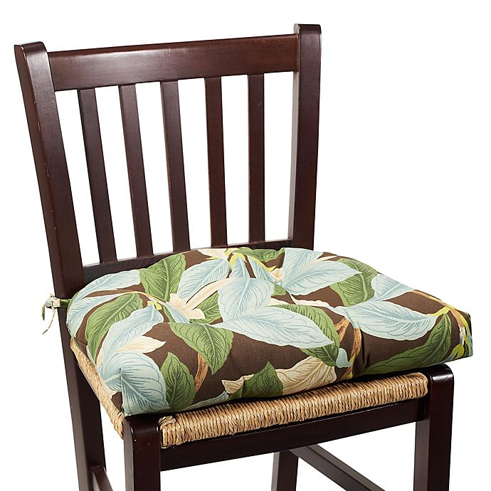 Sensational Outdoor Chair Seat Cushion Patagonia Bed Bath Beyond Ibusinesslaw Wood Chair Design Ideas Ibusinesslaworg