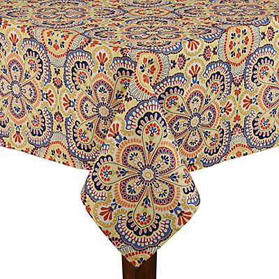 Fiesta® Rio Tablecloth