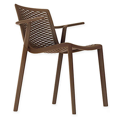 Resol Net-Kat All-Weather Armchairs (Set of 2)