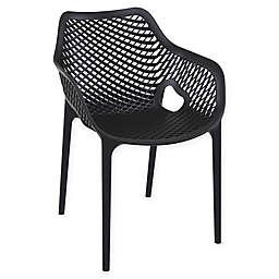 Resol Grid XL Armchairs (Set of 4)