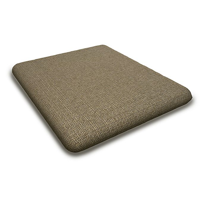 Alternate image 1 for Outdoor Seashell Casual Chair Cushion in Sunbrella® Sesame