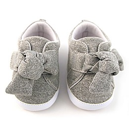 Rising Star™ Knot Sneakers in Grey