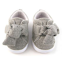 20a126748577c8 Rising Star™ Knot Sneakers in Grey