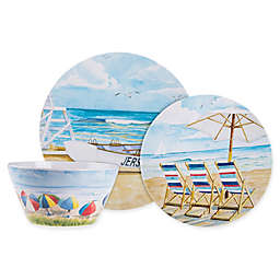 Jersey Shore Dinnerware Collection