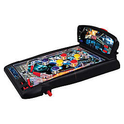 G.B. Pacific New Era Pinball Game