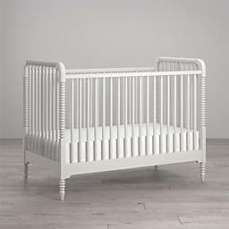 Little Seeds Rowan Valley Linden Crib in White