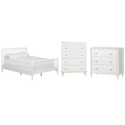 Little Seeds Rowan Valley Kids Furniture Collection in White
