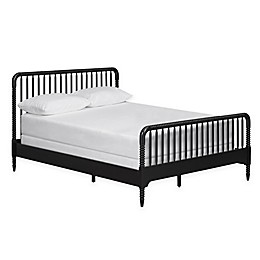Little Seeds Rowan Valley Linden Bed in Black