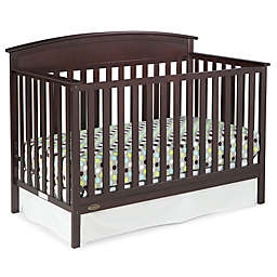 Graco® Benton 4-in-1 Convertible Crib in Espresso