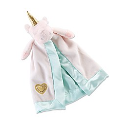 Baby Aspen® Unicorn Plush Rattle Lovie