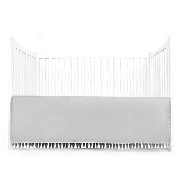 Tadpoles Crib Skirt with Tassels