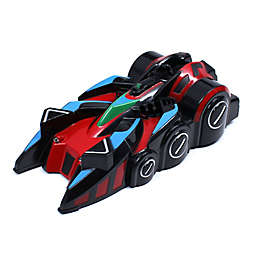 WebRC Rise Radio Control Racer in Red