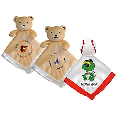 Baby Fanatic® MLB Security Bear