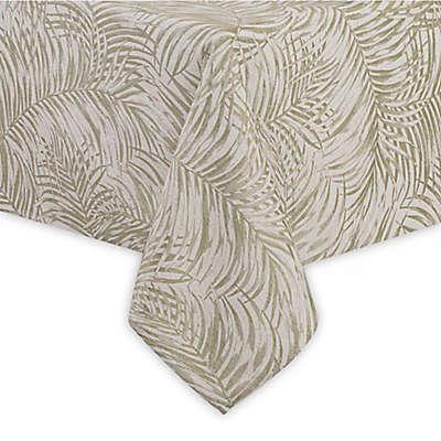 Arlee Home Fashions® Kauai Tablecloth