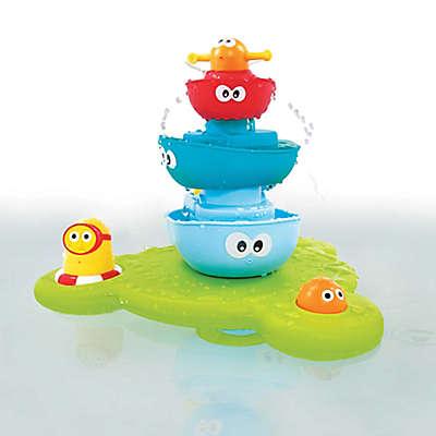 Yookidoo Stack N Spray Fountain