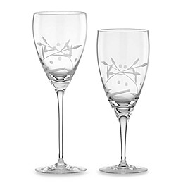 Lenox® Opal Innocence™ Signature Wine Glass Collection