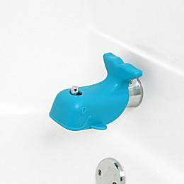 Regalo® Whale Bath Spout Cover in Blue