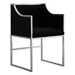 TOV Furniture Atara Velvet Chair