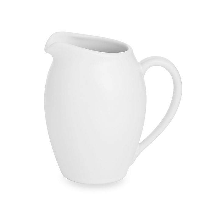 Alternate image 1 for Noritake® Colorwave Creamer in White