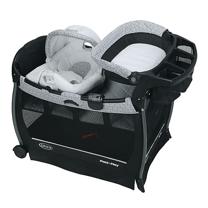 Alternate image 1 for Graco® Pack 'n Play® Cuddle Cove Elite Playard in Myles