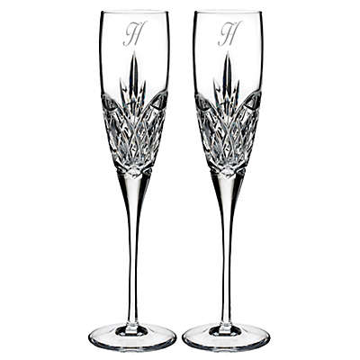 Waterford® Love Forever Flutes (Set of 2)