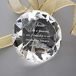 Everlasting Treasure Diamond Keepsake
