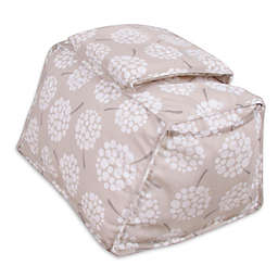 Leachco® Puff Cuff Nursing Pillow in Dandelion Taupe