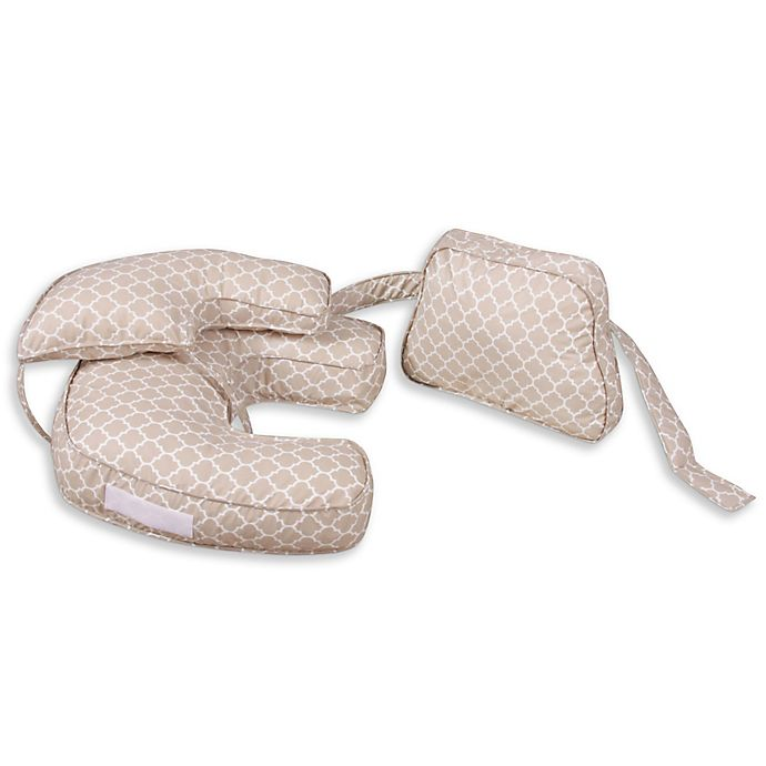 Alternate image 1 for Leachco® SnuggaHug® Nursing Pillow in Moroccan Sand