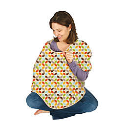 Leachco® Cuddle-U® Mother Cover® Nursing Cover in Multicolor Leaf