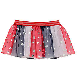 Baby Starters® Star-Spangled Tutu in Red/White/Blue